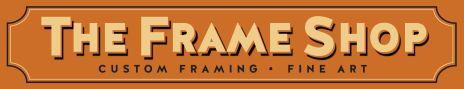 FrameShopBannerLogo