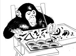 MonkeyPaints