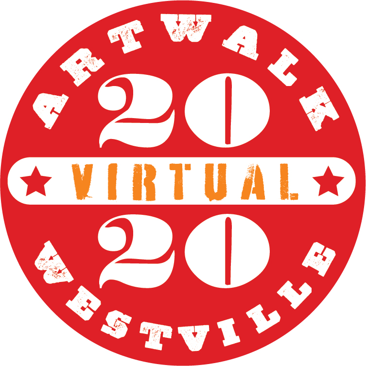 virtual artwalk 2020